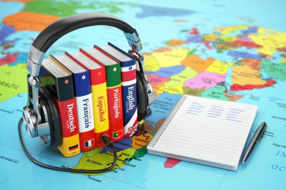 Savjeti za brže i lakše učenje jezika